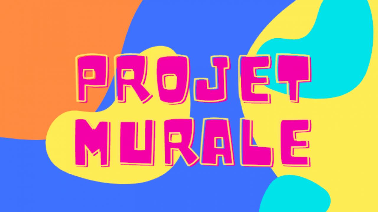 Projet murale