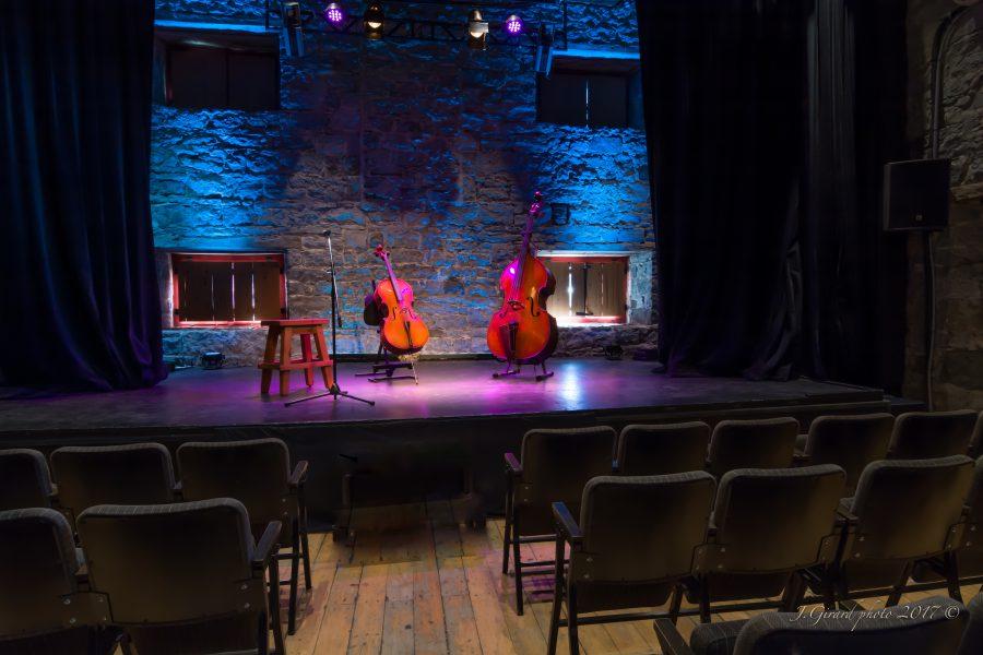 Salle de spectacle Lynda Lemay
