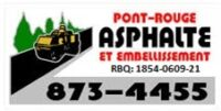 P R Asphalte